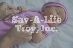 Sav-A-Life Troy, Inc. Logo