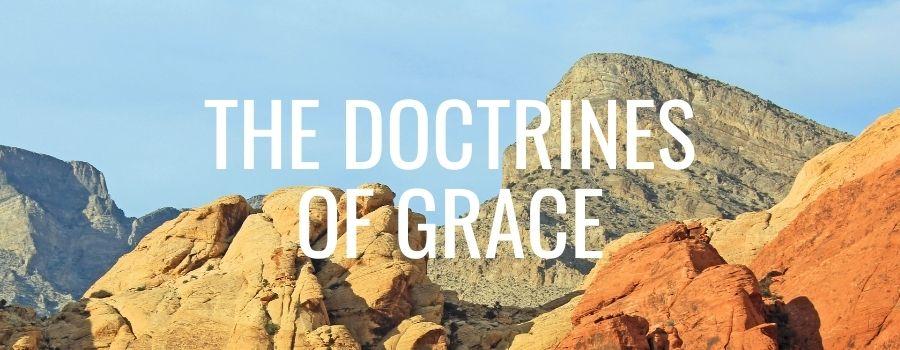 FPC Distinctives Header | Doctrines of Grace