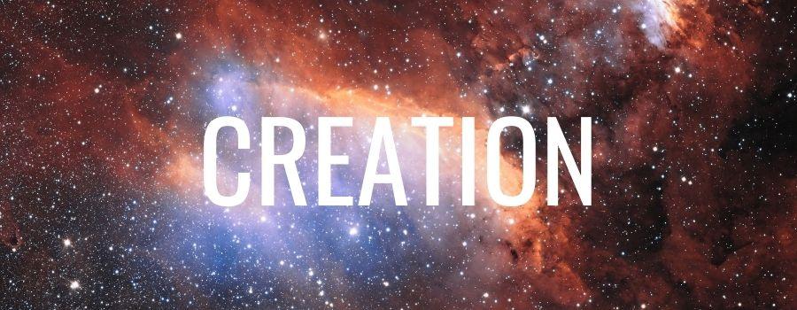 FPC Distinctives Header | Creation