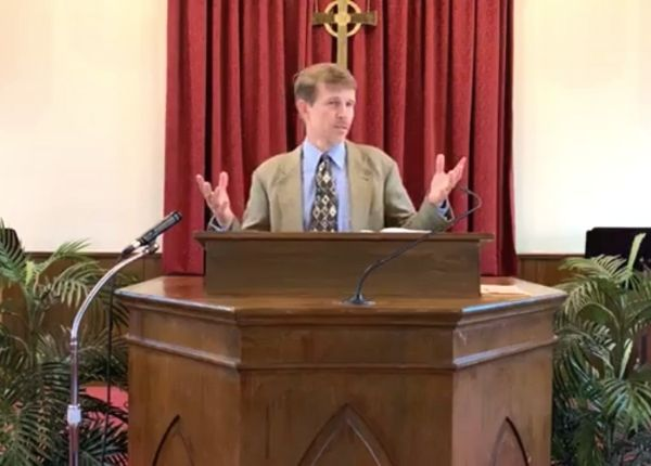 FPC Troy Pastor Rick Holbert