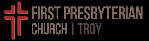 First Presbyterian Church Troy